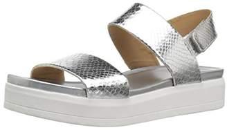 Franco Sarto Women's Kenan Wedge Sandal