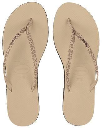 Havaianas You Animals Flip-Flops Women's Sandals