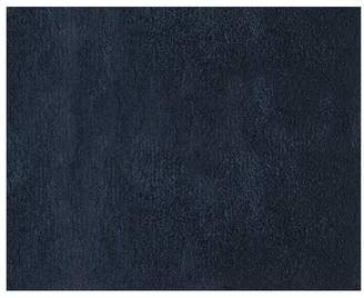 Pottery Barn Jaimme Custom Shag Rug - Navy