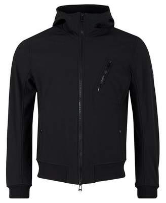 Belstaff Rockford Soft Shell Hooded Jacket