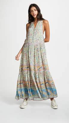 Oasis Spell and the Gypsy Collective Maxi Dress