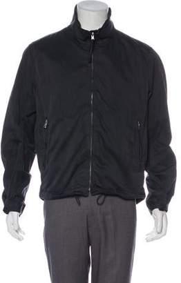 C.P. Company Reversible Layered Tech Jacket