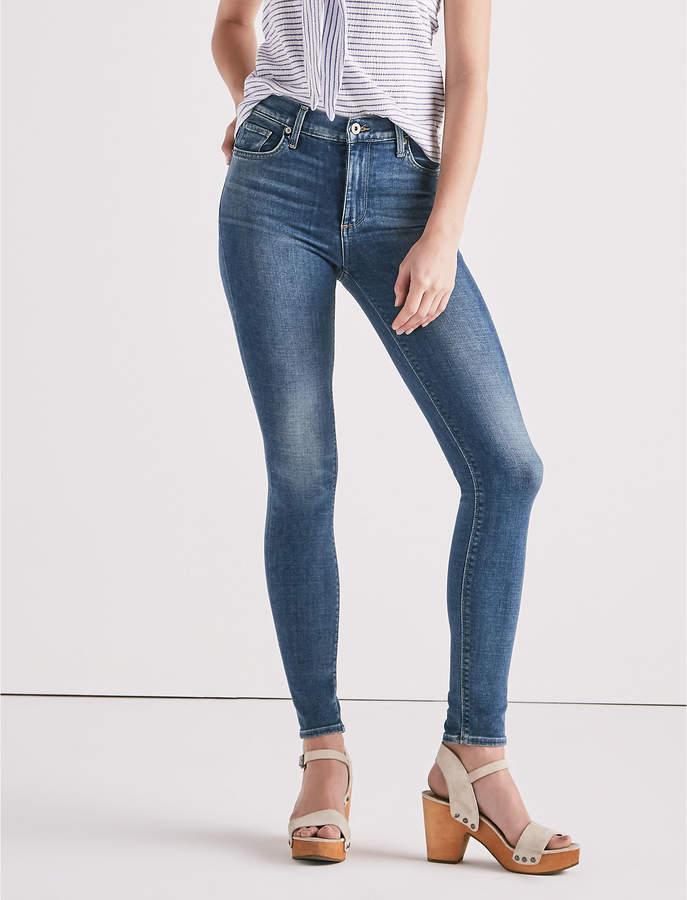 Bridgette Skinny Jean