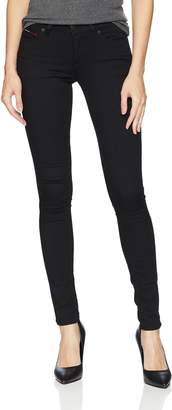 Tommy Hilfiger Women's Skinny Jeans Nora Mid Rise Jeans