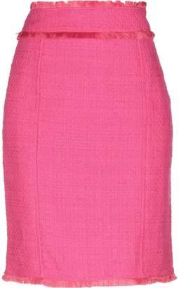 Dixie Knee length skirts - Item 35401237HQ
