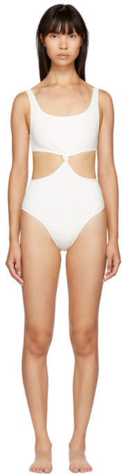 Solid and Striped The Bailey One-Piece Swimsuit