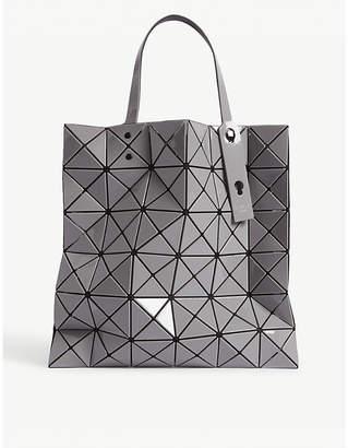 Bao Bao Issey Miyake Lucent two-tone tote bag