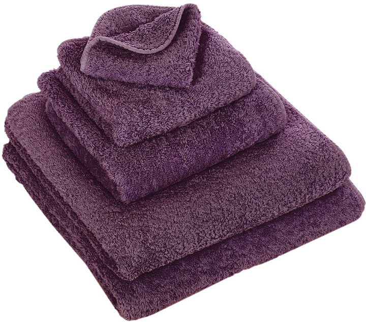 Abyss & Super Pile Egyptian Cotton Towel - 402 - Face Towel