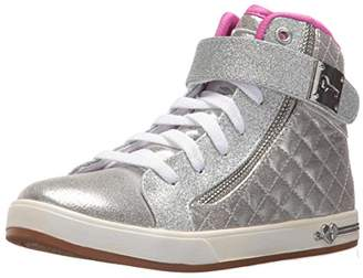 Skechers Girls' Shuffles-10712N Sneaker