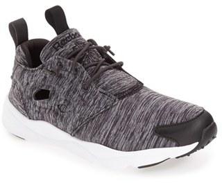 Reebok 'Furylite' Sneaker (Women) $74.95 thestylecure.com