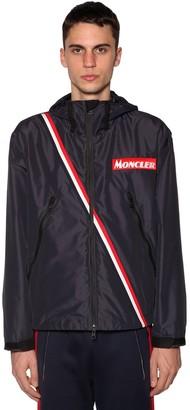Moncler (モンクレール) - MONCLER TRAKEHNER ナイロンジャケット