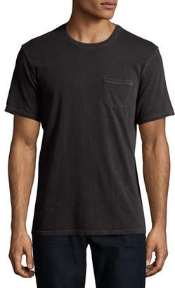 Joe's Jeans Men's Finley Vintage-Effect Pocket T-Shirt