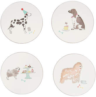 Joules Cuprest Coasters - Set of 4