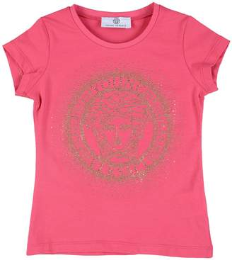 Versace YOUNG T-shirts - Item 12103193DP