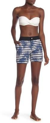 Tommy Bahama Palm Printed Board Shorts