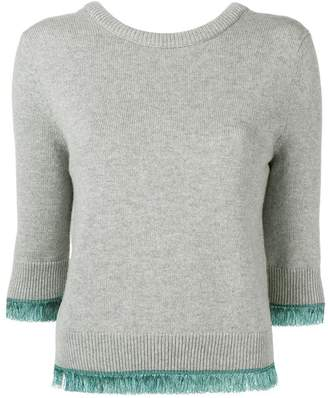 e19cf4e1acf3 Chloé Cropped Knitwear For Women - ShopStyle UK