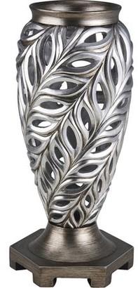 "Ore International 15.75"" Kiara Decorative Vase"