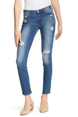 Articles of Society Shannon Straight Leg Jeans