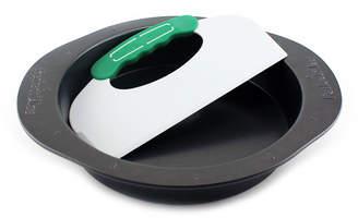 Berghoff Round Cake Pan w/ Cutting Tool