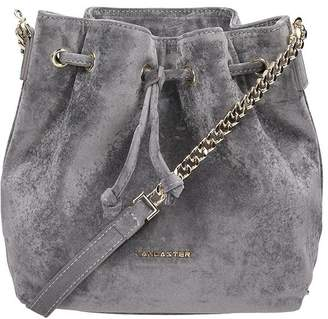 Lancaster Paris Small Bucket Bag