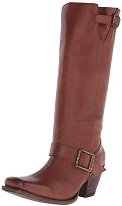John Fluevog Women's Sheryl Motorcycle Boot