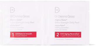Dr. Dennis Gross Skincare Alpha Beta Extra Strength Daily Peel, 5 X 2.2ml