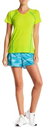 "Brooks Chaser Print Shorts - 3\"" Inseam"
