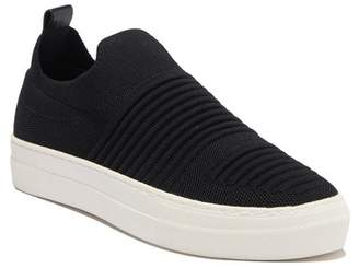 Madden-Girl Brytney Textured Platform Sneaker