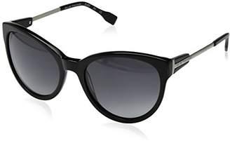 Elie Tahari Women's EL223 OX Round Sunglasses