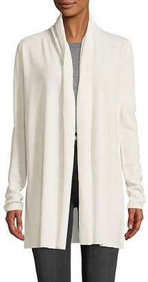 Theory Open-Front New Cardigan