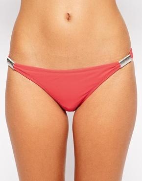 Vero Moda Salinas Tanga Bikini Bottom