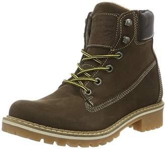 Mustang Women's 2837-503 Ankle Boots