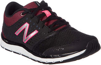 New Balance Women's Cush+ Running Shoe