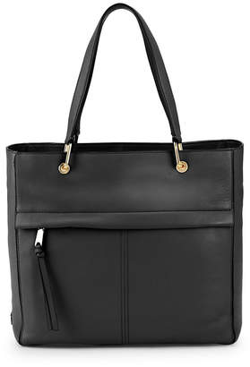 Cole Haan Kathlyn Leather Work Tote