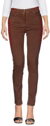 Etro Denim pants - Item 42648611SA