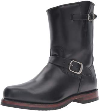 Frye Men's John Addison Engineer Boot