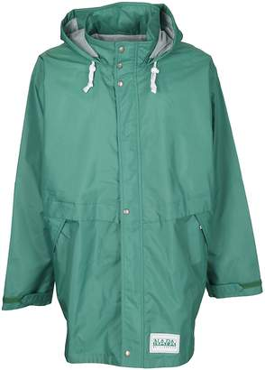 Napapijri Drawstring Raincoat