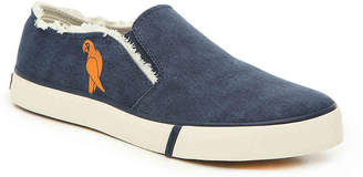 Margaritaville Spinnaker Parrot Slip-On Sneaker - Men's
