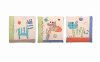 Sumersault Wallhangings, Animal Spots and Stripes by
