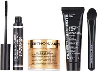 Peter Thomas Roth Glitz and Glam Night Out on the Town