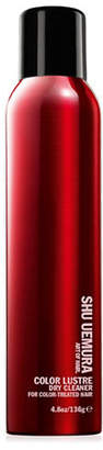 shu uemura ART OF HAIR Color Lustre Dry Cleaner 2-in-1 Dry Shampoo