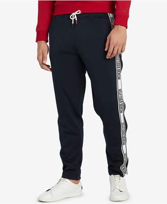Tommy Hilfiger Men's Logo Track Pants
