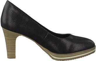 Tamaris Danniel Court Shoes