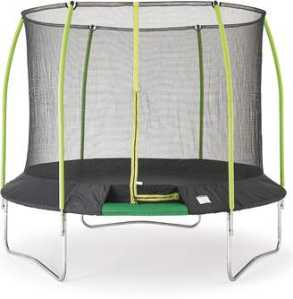 TP Toys 10ft Challenger Trampoline with Enclosure