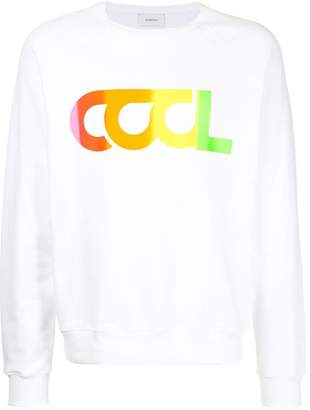 Ports V Cool Summer sweatshirt