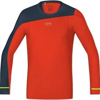 Gore Fusion Long-Sleeve Shirt - Men's