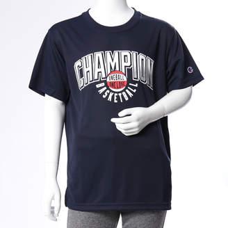 Champion (チャンピオン) - チャンピオン Champion ジュニア バスケットボール 半袖Tシャツ MINI PRACTICE TEE CK-NB315