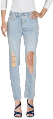 Iro . Jeans IRO.JEANS IRO. JEANS Denim pants - Item 42667407KB