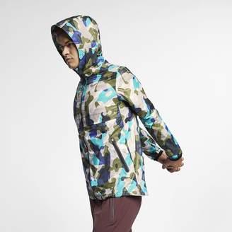 Nike Shield Ghost Flash Men's Running Jacket