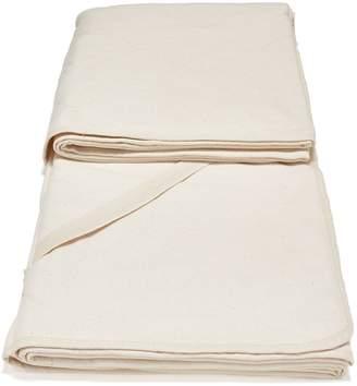 ABC Dream Flannel Mattress Pad